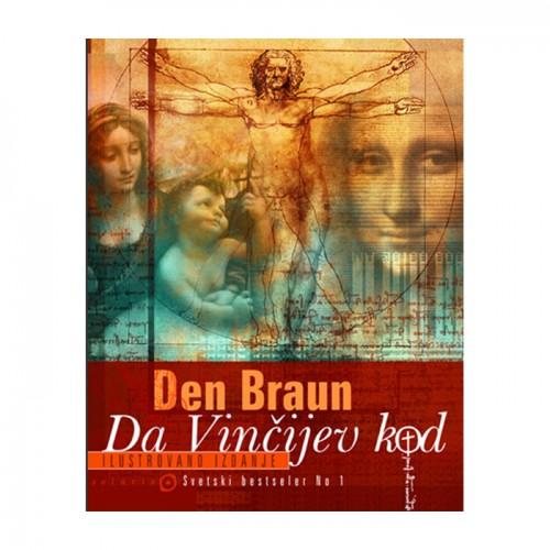 Da Vinčijev kod – Den Braun