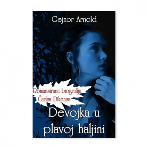Devojka u plavoj haljini – Gejnor Arnold