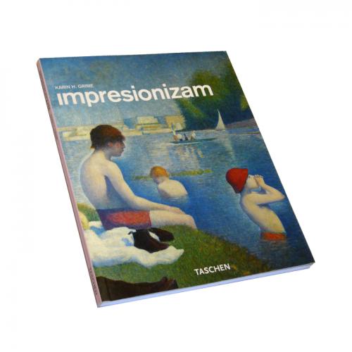 Impresionizam – Karin H. Grime