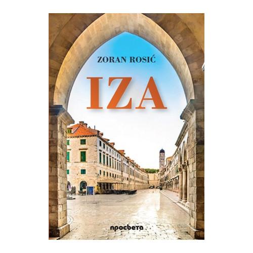 Iza - Zoran Rosić