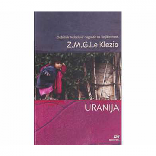 Uranija – Žan Mari Gistav Le Klezio