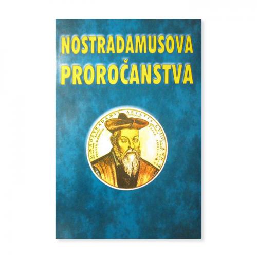 Nostradamusova proročanstva – hadži Olja Bakić