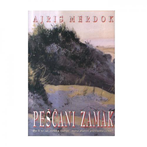 Peščani zamak – Ajris Merdok