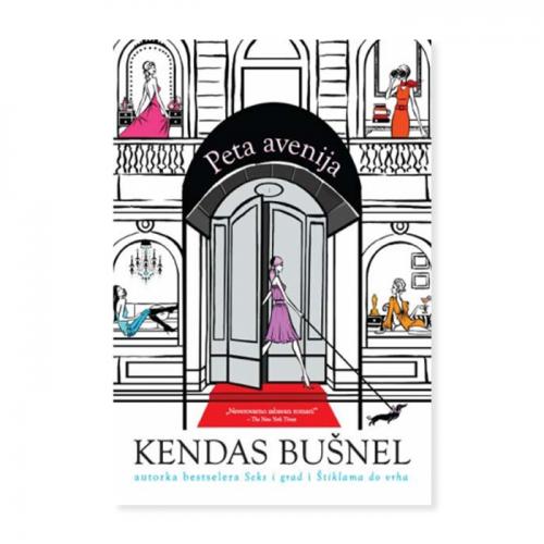 Peta avenija – Kendas Bušnel