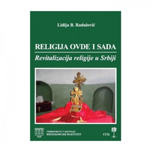 Religija ovde i sada – Lidija B. Radulović