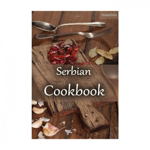 Serbian Cookbook