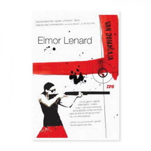 Van domašaja – Elmor Lenard