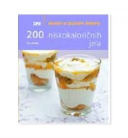200 niskokaloričnih jela