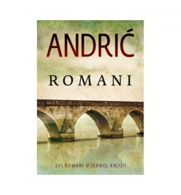 Romani – Ivo Andrić