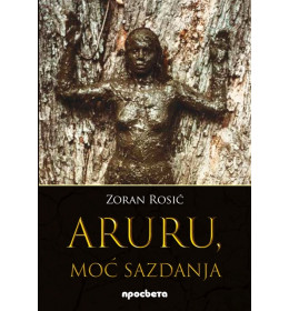 Aruru, moć sazdanja - Zoran Rosić