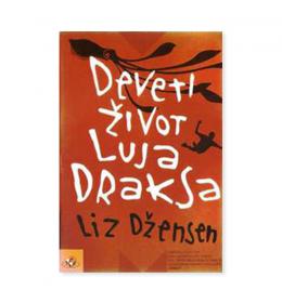 Deveti život Luja Draksa – Liz Džensen