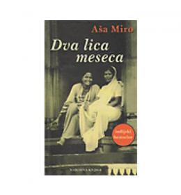 Dva lica meseca – Aša Miro