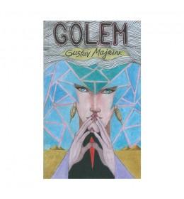 Golem – Gustav Majrink