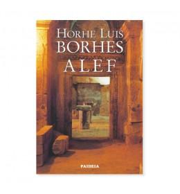 Alef – Horhe Luis Borhes