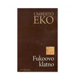 Fukoovo klatno – Umberto Eko