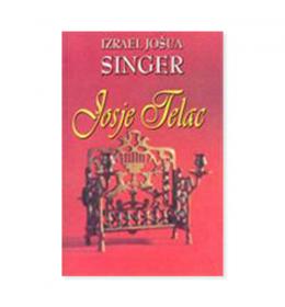 Josje Telac – Izrael Jošua Singer