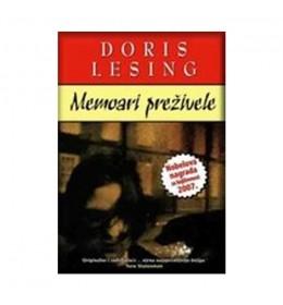 Memoari preživele – Doris Lesing