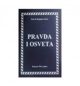 Pravda i osveta - Dragoslav Slović