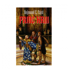 Princ krvi – Rejmond Fajst