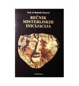Rečnik misterijskih inicijacija