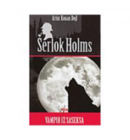 Šerlok Holms - Vampir iz Saseksa