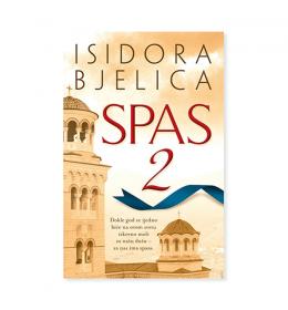 Spas 2 – Isidora Bjelica
