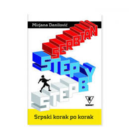 Step by Step – Mirjana Danilović