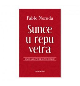 Sunce u repu vetra – Pablo Neruda