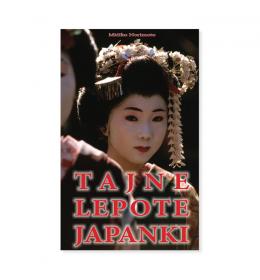 Tajne lepote Japanki – Mićiko Norimoto