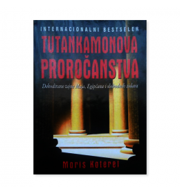 Tutankamonova prorocanstva – Moris Koterel