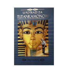 U potrazi za Tutankamonom – Niki Horin