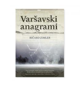 Varšavski anagrami – Ričard Zimler