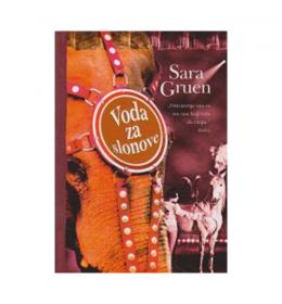 Voda za slonove – Sara Gruen