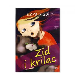 Zid i krilac – Lora Rubi