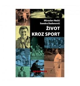 Život kroz sport - Miroslav Nešić, Sandra Radenović