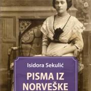 ISIDORA SEKULIĆ - SLIKARKA LEPOTA NORVEŠKE