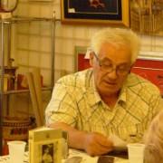 IN MEMORIAM: VELIMIR – VELJA STARČEVIĆ (1949-2017)